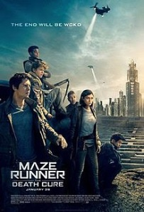 This image has an empty alt attribute; its file name is mazerunnerdeathcure.jpeg